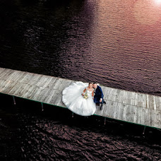 Wedding photographer Mikhaylo Chubarko (mchubarko). Photo of 06.02.2018