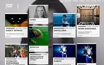 Photo: http://www.awwwards.com/web-design-awards/nowy-teatr