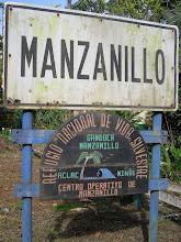 Photo: Région de Manzanillo et parc botanique de Puerto Viejo