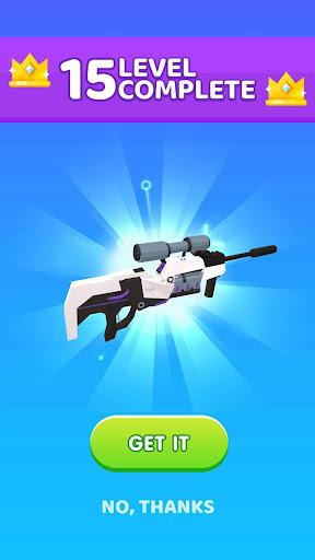Shooter 3D - Pro sniper 3D apktram screenshots 6
