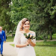 Wedding photographer Anna Rovkina (AnetteR). Photo of 19.09.2017
