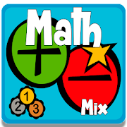 Math for kids - Math games, addition, subtraction