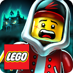 LEGO® HIDDEN SIDE™ icon