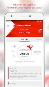 Vodafone Yanımda v2.0.1