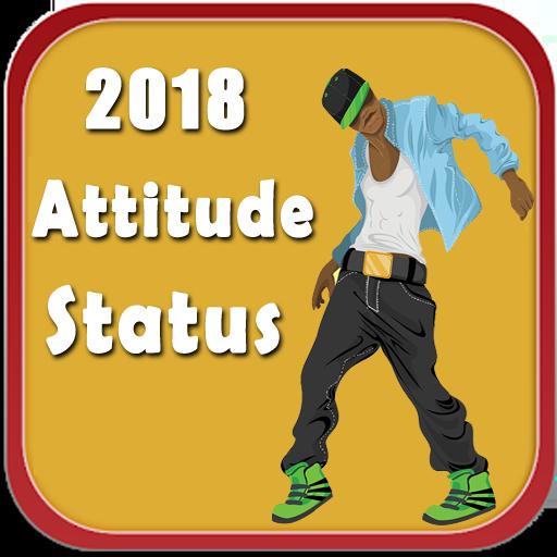 Attitude Status 2018