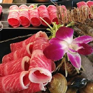 Go鱻 海鮮涮涮鍋