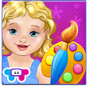 Baby Arts & Crafts icon