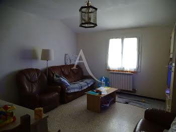 appartement à Vauvert (30)