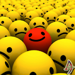 Be Happy 2.0 Xperien Theme Icon