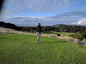 Photo: Salishan Golf Resort, near Lincoln City, OR