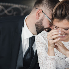 Свадебный фотограф Дарья Танакина (pdwed). Фотография от 16.10.2018
