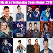 Musicas Sertanejas Sem internet 2019 APK
