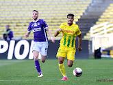 Grâce à un grand Ludovic Blas, Nantes s'impose face à Clermont