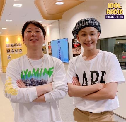 idol radio 2
