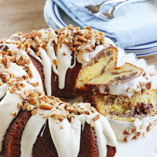 Icing Glaze Bundt Cake Recipes