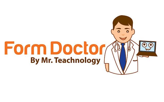 Form Doctor