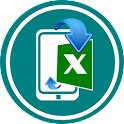Excel To Contacts icon
