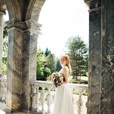 Wedding photographer Ekaterina Alyukova (EkaterinAlyukova). Photo of 13.08.2018
