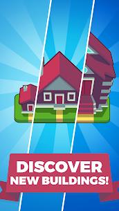Merge Town! (MOD, Free Shopping, Unlocked) 3