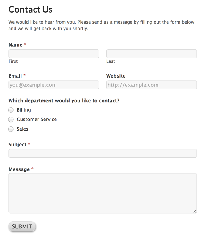 bootstrap 4 credit card form