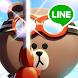 LINE ブラウンストーリーズ : 本格パーティープレイRPG
