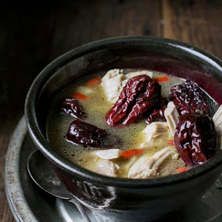 Red Date Soup Recipes