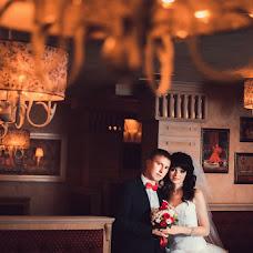 Wedding photographer Andrey Sitnik (sitnikphoto). Photo of 19.05.2014