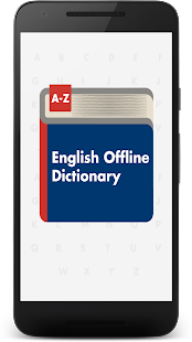 English Dictionary Offline - Free - náhled