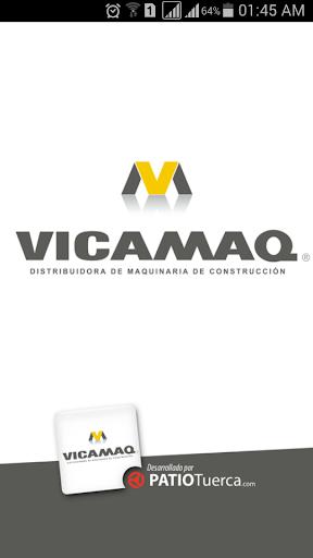 Vicamaq Ec