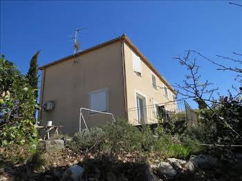 Villa 4 pièces 96 m2