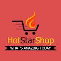 HotStarShop icon