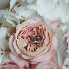 Wedding photographer Irina Yakunina (Irina_Yakunina). Photo of 21.10.2016