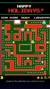 PAC-MAN App Latest Version Download For Android and iPhone 6