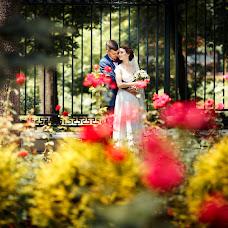 Wedding photographer Maksim Didyk (mdidyk). Photo of 06.09.2018