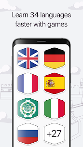 FunEasyLearn Premium v2.7.4 MOD APK – Learn Languages for Free 1