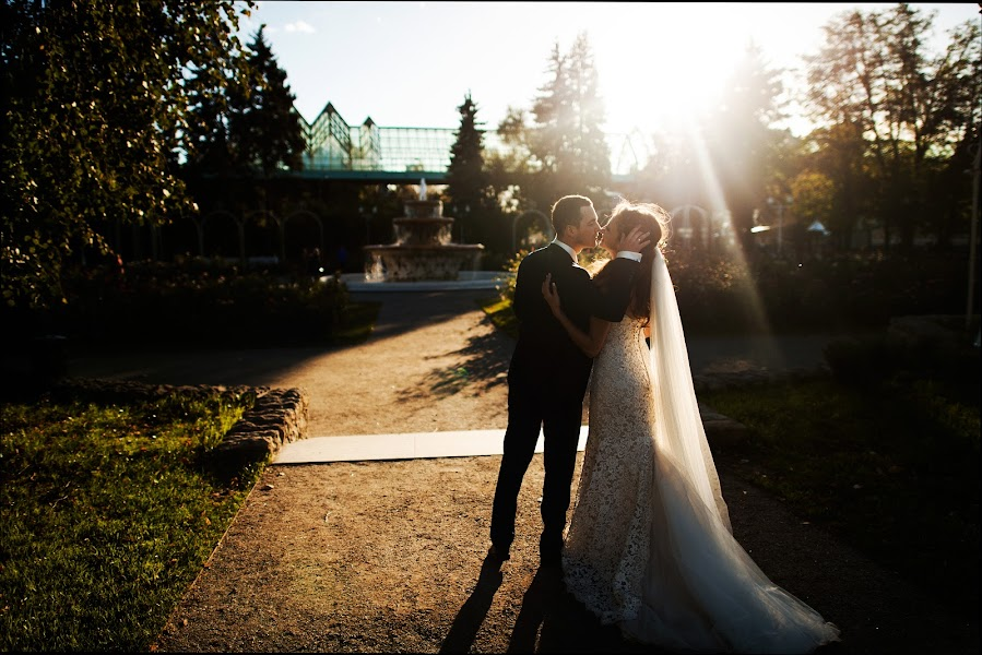 Wedding photographer Natalya Petrova (Miraza). Photo of 16.01.2016