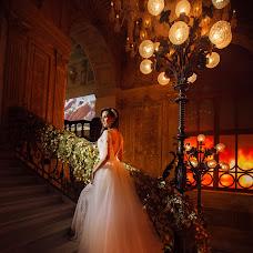 Wedding photographer Miroslav Kudrin (KremSoda). Photo of 04.03.2018