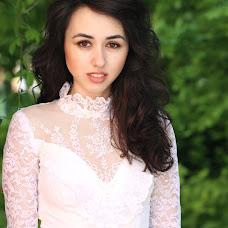 Wedding photographer Olga Skovorodnikova (Redkrysa). Photo of 04.06.2015
