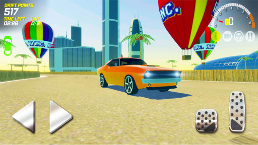 Drift Pro Max - Real Racing & Drifting 2019  captures d'écran 1