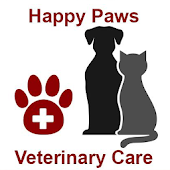 Happy Paws Veterinary Care