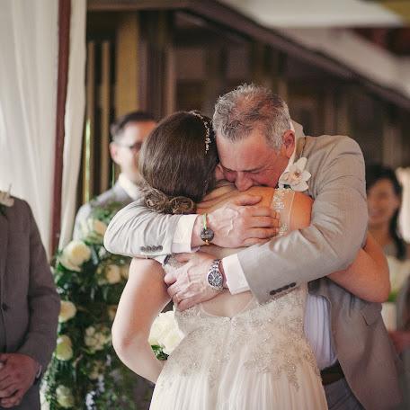 Fotógrafo de bodas Yuriy Meleshko (WhiteLight). Foto del 02.11.2017