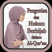 Hukum Berhijab Fiqih Wanita