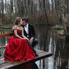 Wedding photographer Aleksandr Gulko (AlexGulko). Photo of 17.05.2017