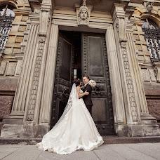 Wedding photographer Anastasiya Sokolova (NastiaSokolova). Photo of 15.08.2017