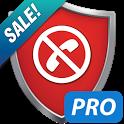 Calls Blacklist PRO icon
