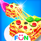 Italian Food – Cheese Lasagna Cooking & Pasta Game
