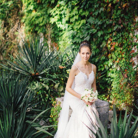 Wedding photographer Alina Nechaeva (nechaeva). Photo of 15.11.2017