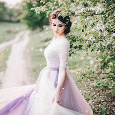 Wedding photographer Valeriya Voynikova (vvpht). Photo of 22.05.2017