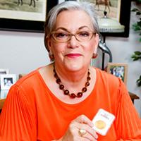Lynette Zang