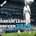 Guide Dream League Soccer 2016 icon